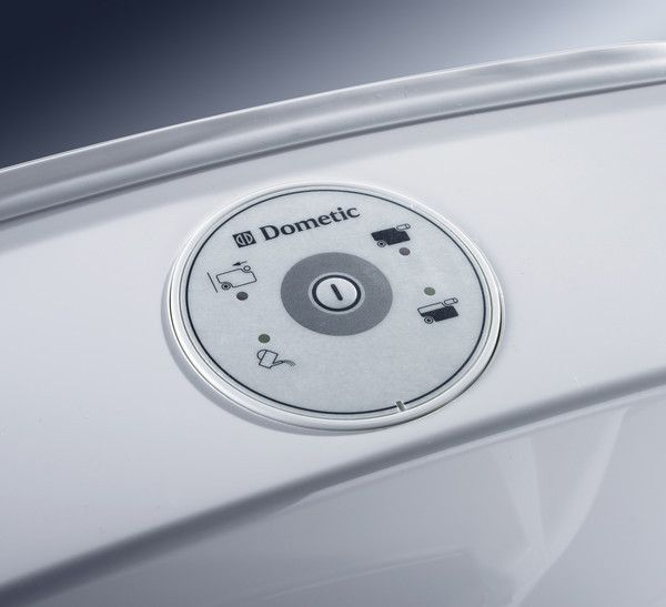 Dometic Cassette Toilet 4110 W